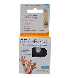 sea band niño